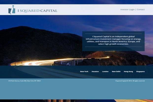 I-Squared Capital announces investment in Amplus Energy Solutions - banner
