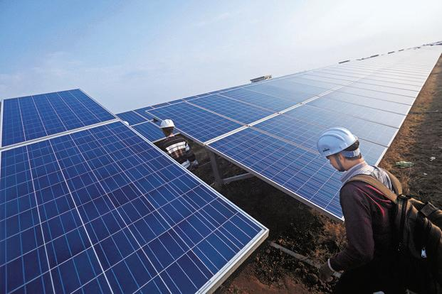 I-Squared Capital's Amplus Energy acquires SunEdison's rooftop solar assets - banner