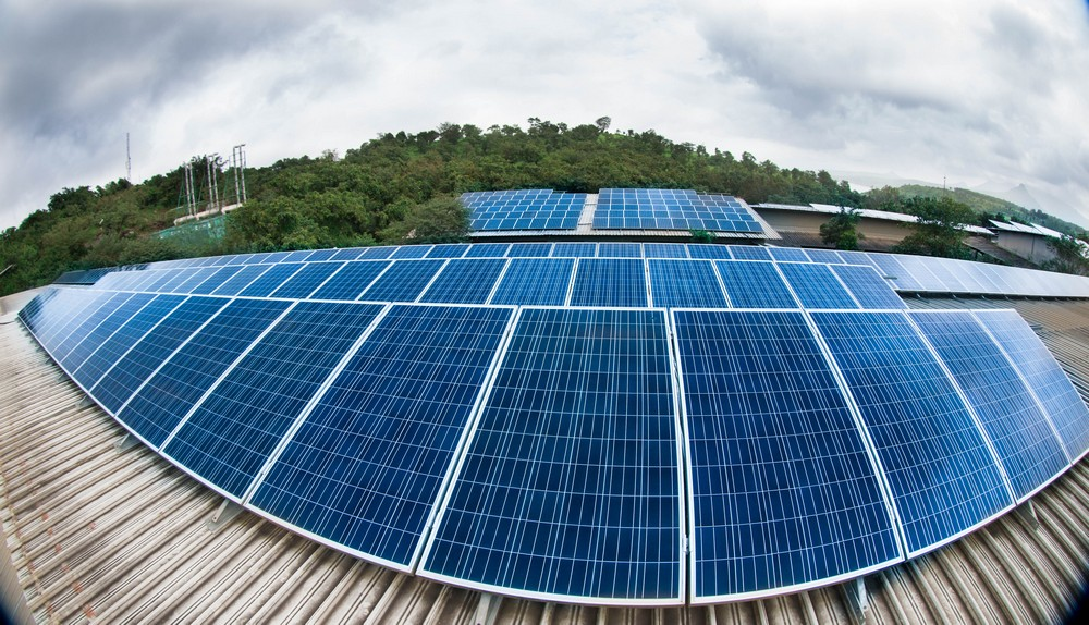 India's Amplus Solar is a soaring success in the PV market - banner