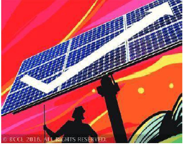 Amplus Energy ties up with Vatika Group to set up solar rooftop systems in 6 of their buildings in Gurgaon - banner