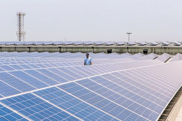 Rooftop solar firms look to raise equity investment - banner