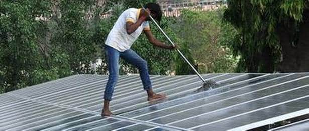 Explore Municipal bonds for rooftop solar projects, says study - Banner