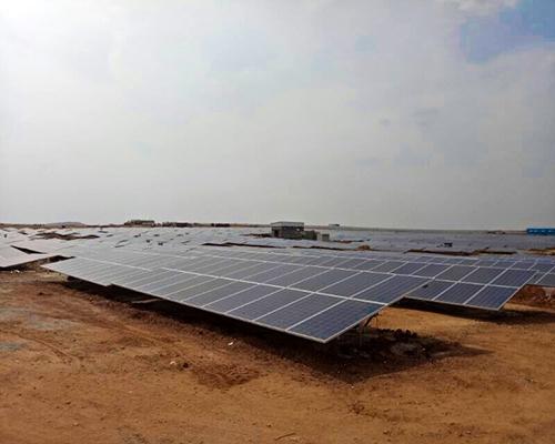 Solar Energy Solutions – Leading Solar Developer in Asia - Amplus Solar