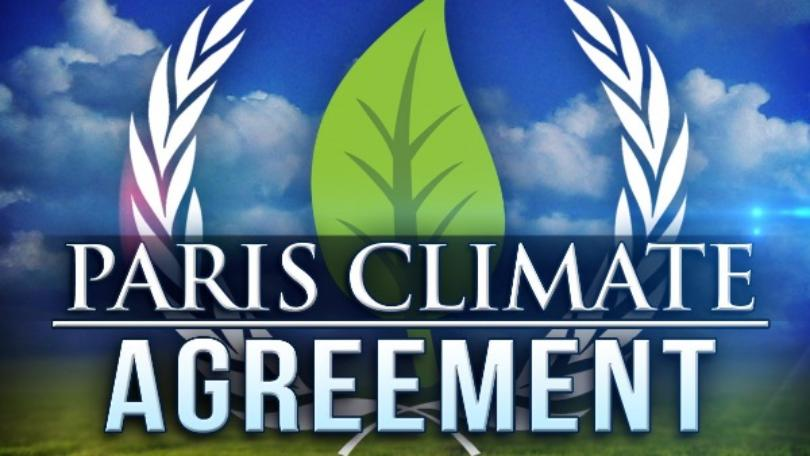 Paris Cimate Agreement