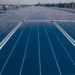 Showa India - محطة طاقة شمسية على السطح بسعة 100 كيلووات من Amplus