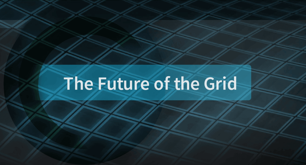 Grid of the Future - Banner