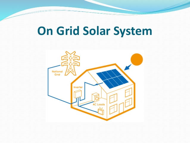 What is On-Grid Solar? - banner