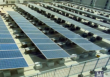 rooftop solar power plant 5