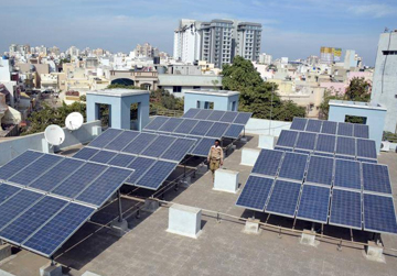 rooftop solar power plant 4