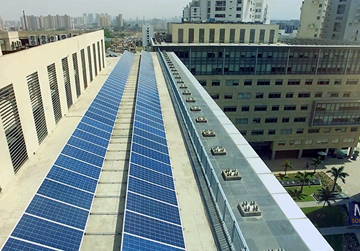 rooftop solar power plant 3