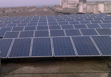 rooftop solar power plant 2