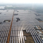 The Veera Open Access solar farm
