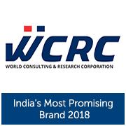 wcrc شعار
