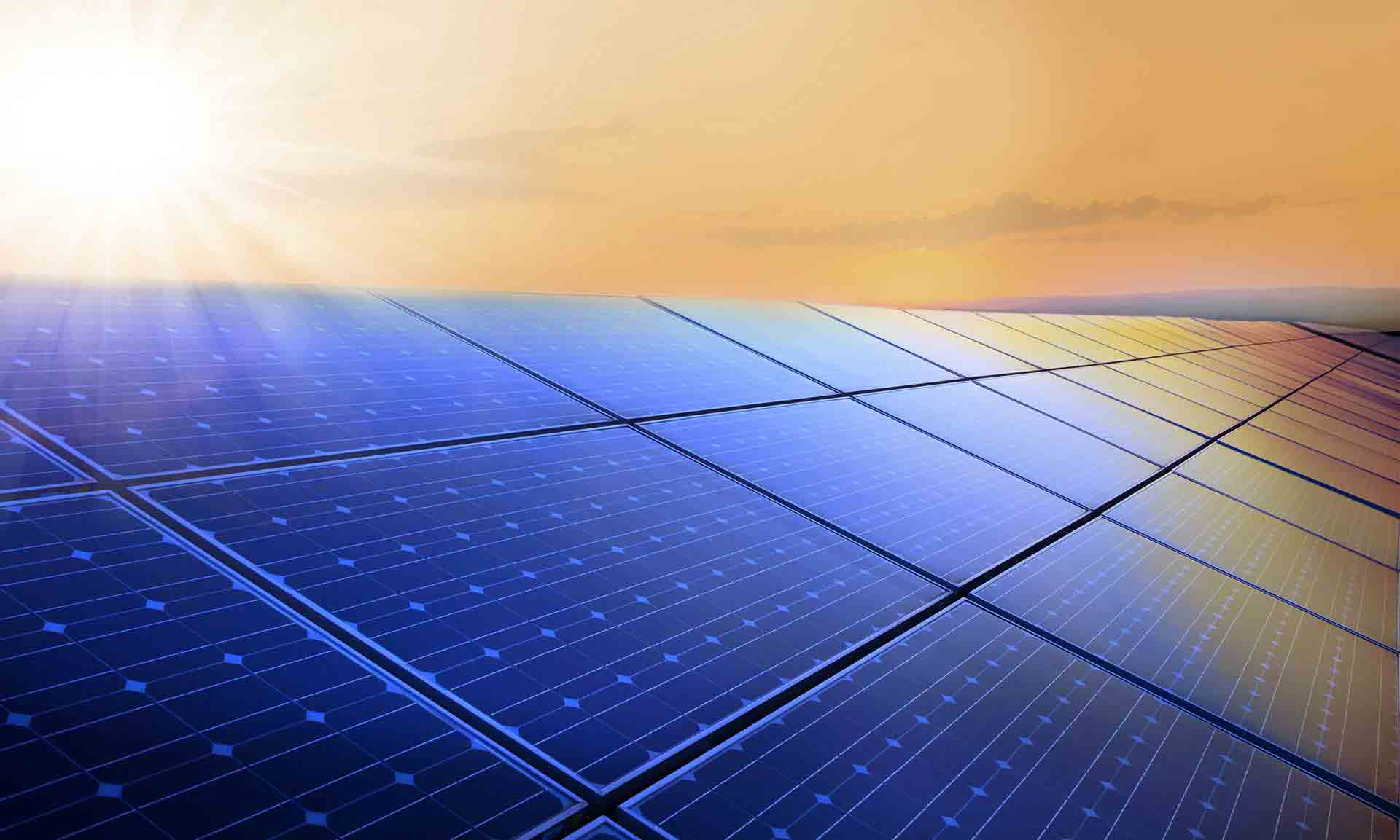 Solar Energy Solutions – Leading Solar Developer in Asia