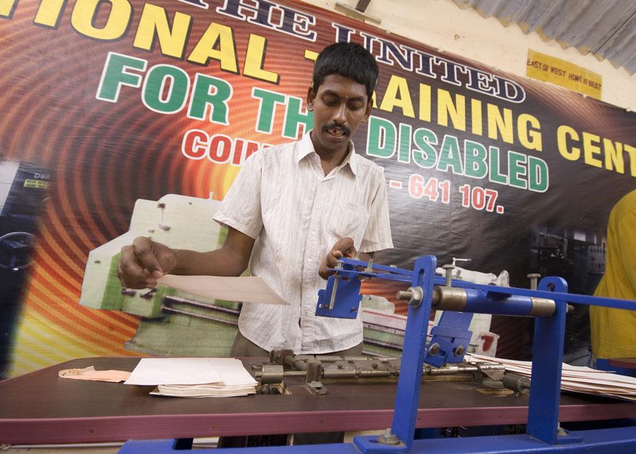 Amplus Solar CSR Initiatives- United Orphanage