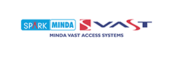 minda vast access systems- Amplus Solar Customers